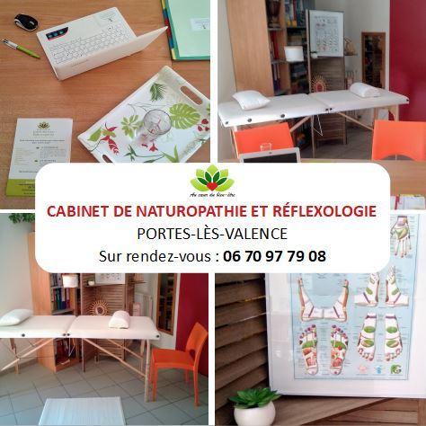 Cabinet naturopathique